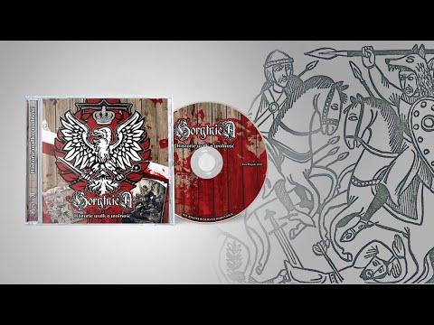 Tekst piosenki Horytnica - Cedynia 972 po polsku
