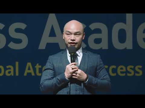 Star Master Promotion - Jadick Lai