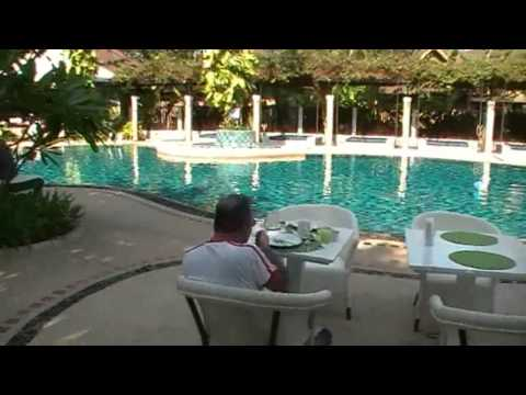 Thailand Koh Samui Hotel Peace Resort.mp4