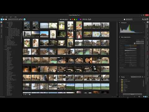 Webinar: All about AfterShot Pro 3: A companion to PaintShop Pro - featuring Suzanne Smith
