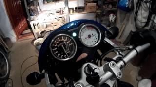 10. BMW R1150R Rockster 2003