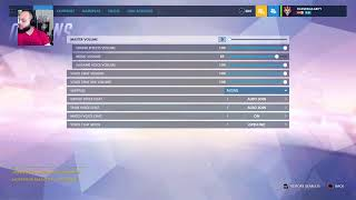 Overwatch    testing the internet  come say hi by Asight4soreeyez