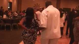 2015 - Vegas Jam-Partner Dance...Detroit Ballroom