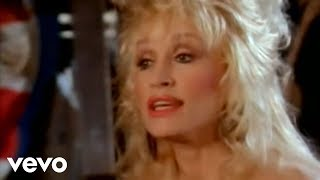 Dolly Parton - Rockin' Years (Video)