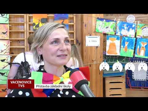 TVS: Týden na Slovácku 13. 6. 2019