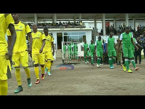 TANZANIA PRISONS 1-3 YANGA SC: FULL HIGHLIGHTS & INTERVIEWS (TPL - 03/12/2018)