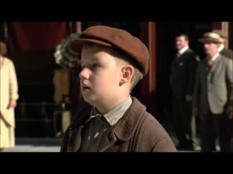 Mob City - Mickey Cohen (movie theater scene)