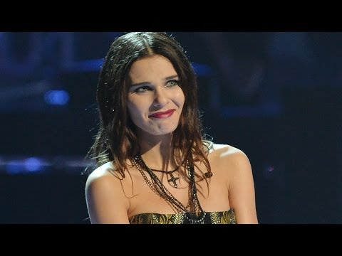 "The Voice of Poland III - Natalia Krakowiak - ""Hurt"" - Live"