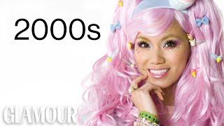 Video 100 Years of Japanese Fashion | Glamour MP3, 3GP, MP4, WEBM, AVI, FLV Juni 2019