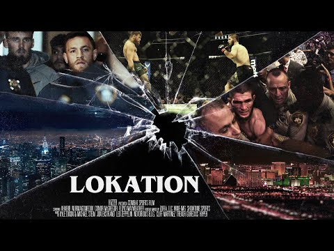 LOKATION - A Combat Sports Film by Hizzer
