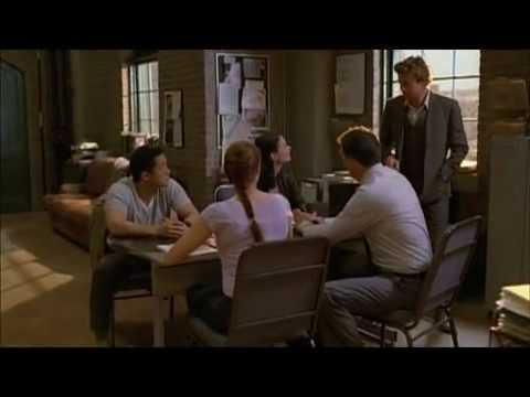 the mentalist - bloopers (season 1)