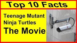 Finally the first trailer is out and here are my personal top 10 facts about the new Teenage Mutant Ninja Turtles Movie. Dont expect too much, I m not wearing a turtles ninja costume or show any of the new characters or movie shots, but I m simply talking about some major interesting facts about the new TMNT movie in the teenage mutant ninja turtle universe (although they dont look like teenagers anymore, should have put that in the top 10, aaahhh, too late...). I hope you have fun watching and for all of you that want some background information regarding some of the outrageous statements made by me in this short video, see the links below. Turtle Power!Top 10: Trilogy?http://flicksandthecity.com/william-fichtner-crossing-lines-teenage-mutant-ninja-turtles/Top 6: production costshttp://www.deadline.com/2012/06/paramount-delays-ninja-turtles-start-date/Top 1: freakin alienshttp://screenrant.com/teenage-mutan-ninja-turtles-aliens-michael-bay-sandy-160115/Oh yeah, comment if I said something that is wrong. I m only an average fan!--------------------------------------Have fun with the video!--------------------------------------for more Pflichtsender:Follow me on http://www.twitter.com/benjamin_langeBesuche die Pflichtsender Homepage auf http://www.pflichtsender.deFolge dem Pflichtsender auf http://www.twitter.com/pflichtsenderWatch all videos on Pflichtsender http://www.youtube.com/user/pflichtsender/videos