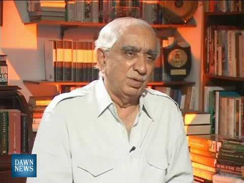 An Exclusive Interview with Jaswant Singh Part 1