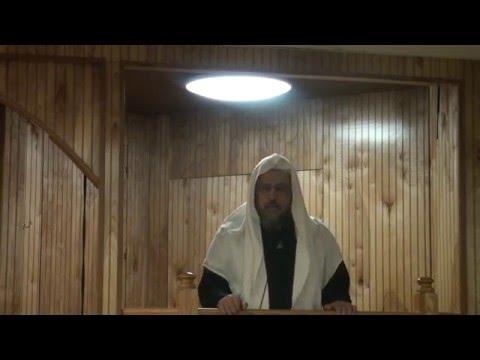 أوصى ﷺ أبا ذَرّ سبع وصايا-خطبة الجمعة للشيخ وليد المنيسي
