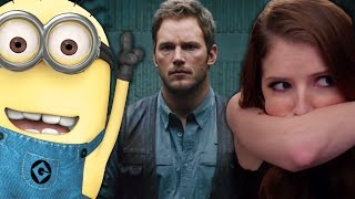 6 Movies We Can't Wait For in 2015