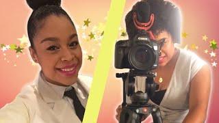 Dominicana de Camarera a Productora de BuzzFeed