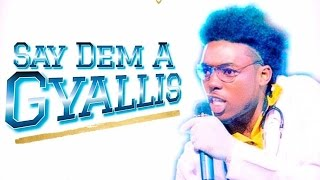 Download Lagu Devin Di Dakta - Say Dem A Gallist (Raw) [6 Figga Riddim] August 2015 Mp3