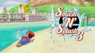 So What Did You Miss At Smash'N'Splash 3?
