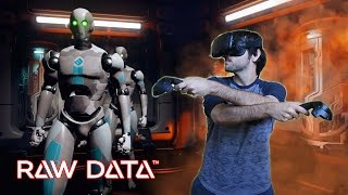 Today we're playing Raw Data. They launched a new map. It's pretty dope. Check it out! Please subscribe and hit the like button to see more of my videos!www.VrLabsTV.comhttps://twitter.com/VR_Labs_TVFollow us on Twitter for more VR News, and Gameplay