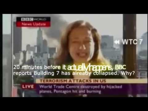 Psychologist Explain 9/11 Denial, Effects of National Trauma