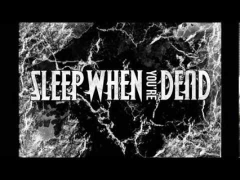 Sleep When You're Dead - Given Up[Linkin Park Cover]