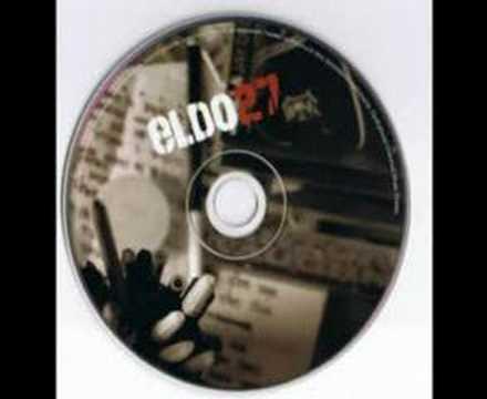 Tekst piosenki Eldo - Krew, pot, sperma i łzy po polsku