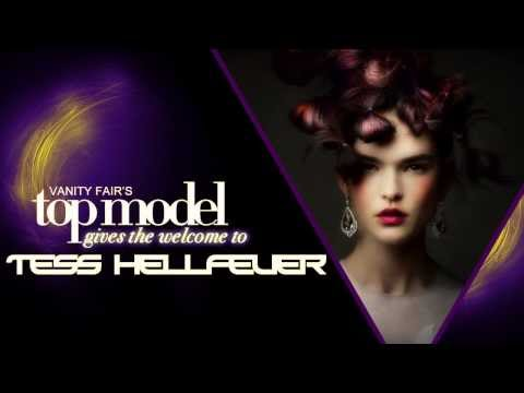 Vanity Fair´s Next Top Model C.8 | Ep 3 | The Call Of The Dead