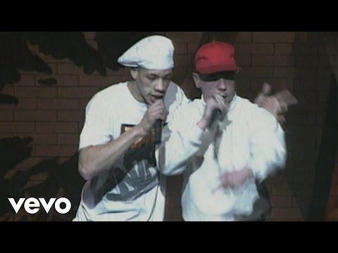 Suprême NTM - Le monde de demain (Authentik Tour au Zénith de Paris 1992) (видео)