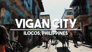 Vigan Philippines  city photos : Travel to Philippines: Vigan City Ilocos