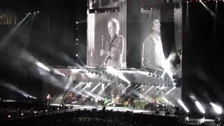 "The Rolling Stones ""Paint It Black"" Live - Rose Bowl 2019"
