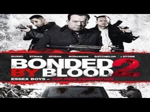 2017 - Bonded By Blood 2