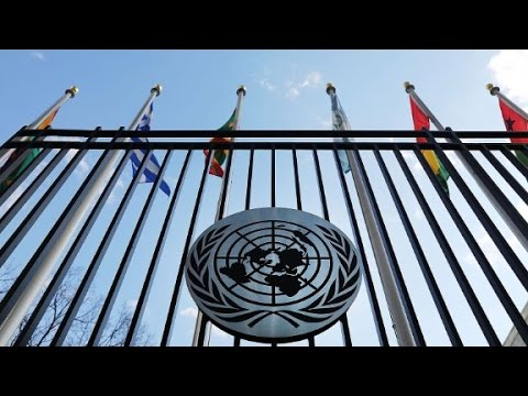 TRUMP is making good on his promise to cut billions from UN funding…and the UN is squealing like a stuck pig