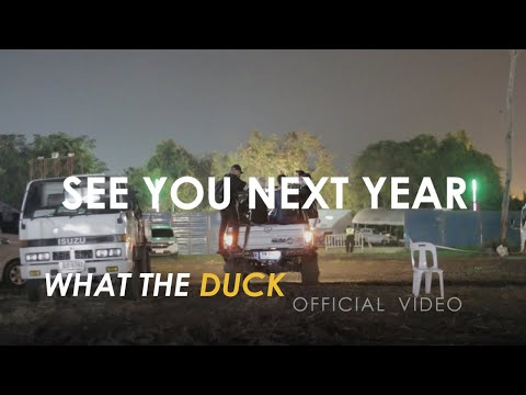 What The Duck - Big Mountain Music Festival 2018