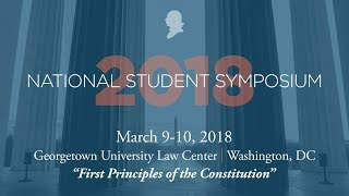 Click to play: Perfecting the Constitution - a Roundtable: Visions for the 28th Amendment