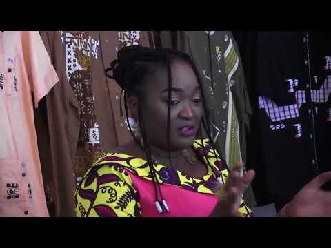 COTE D'IVOIRE : PROMOTION RUTH AMOUR DESIGN
