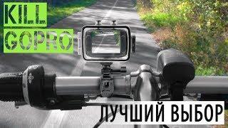 ⚡️ И все же лучшая экшн камера в среднем ценовом диапазоне/git2p/sj7/firefly 8s/t5e/Yi 4k