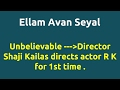 Ellam Avan Seyal 2008 movie IMDB Rating Review  Complete report  Story  Cast waptubes
