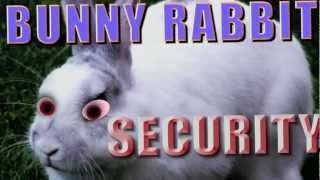 Bunny Rabbit Security (prank Call)