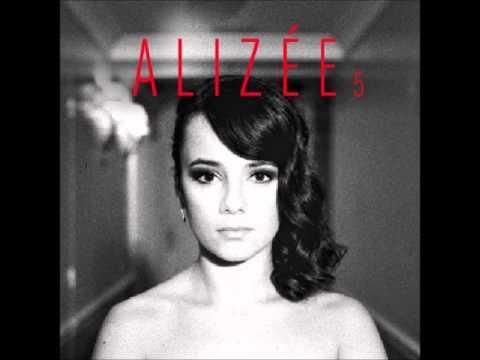 Tekst piosenki Alizée - Le dernier souffle po polsku