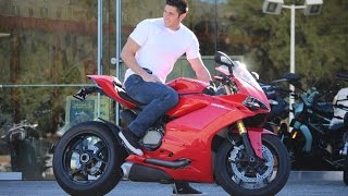 9. Should I Buy a 1299 Ducati Panigale?