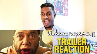 Video Vishwaroopam 2 Trailer Reaction & Review | Kamal Haasan | PESH Entertainment MP3, 3GP, MP4, WEBM, AVI, FLV Juni 2018