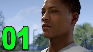 Video FIFA 17 The Journey - Part 1 - A Boy and a Dream MP3, 3GP, MP4, WEBM, AVI, FLV Desember 2017