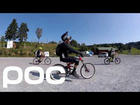Bikepark Lipno 2017
