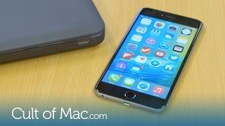 Hands on: iOS 9 Beta 1, ios 9, ios, iphone, ios 9 ra mat