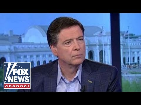 James Comey on Clinton probe, Russia investigation