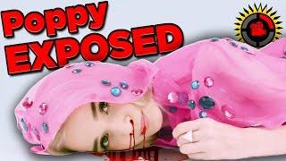 Video Film Theory: Poppy's Hidden Conspiracy EXPOSED! MP3, 3GP, MP4, WEBM, AVI, FLV November 2018