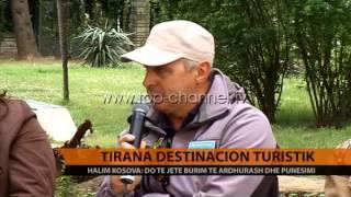 Kosova, takim me njohës të fushës së turizmit – Top Channel Albania – News – Lajme
