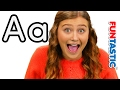Phonics Letter A   Phonics Song   Songs for Kids