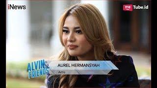 Video Sabar & Jangan Terburu-buru, Aurel akan Dapat Pasangan Sempurna Part 04 - Alvin & Friends 11/09 MP3, 3GP, MP4, WEBM, AVI, FLV Juli 2019