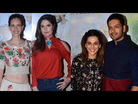 Star Studded Special Of Ali Fazal's Victoria And A